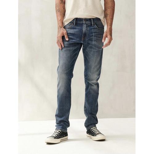 Foto Produk Lucky Brand 110 Skinny Coolmax Stretch Jeans Blue Washed Original - 28 dari OTOMO Store