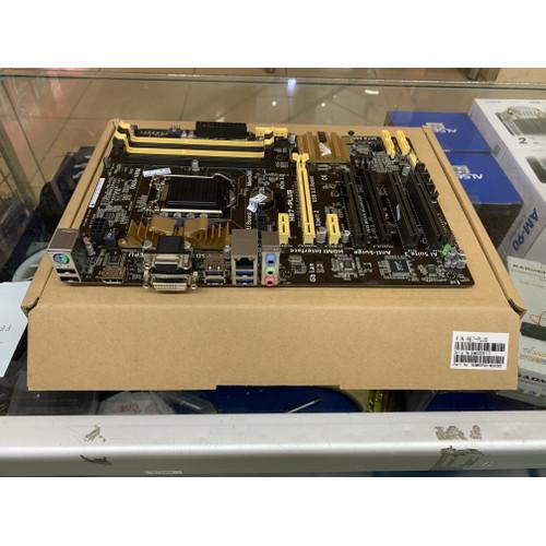 Foto Produk MOTHERBOARD ASUS H87 PLUS LGA 1150 dari iconcomp