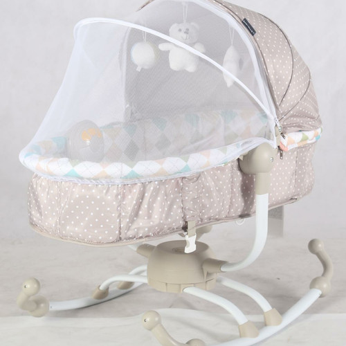 Foto Produk Baby elle bouncer dreamy - BLUE dari Mother_Baby