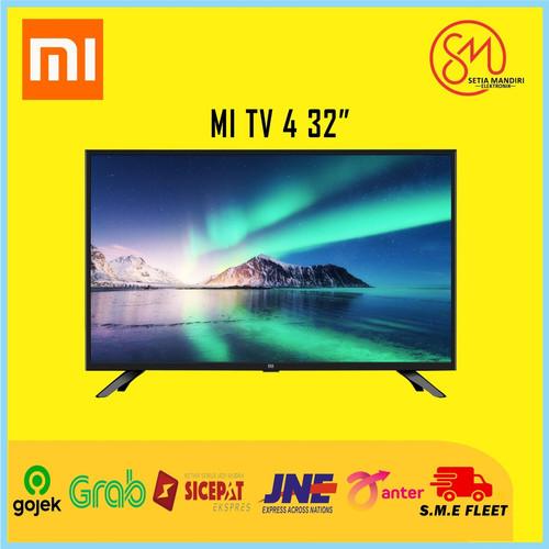 "Foto Produk Xiaomi Mi 4A Tv Led 32"" Android Smart TV - Garansi Resmi! dari Setia Mandiri Elektronik"
