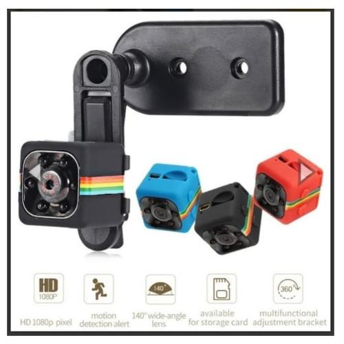 Foto Produk KAMERA PENGINTAI CCTV MINI SQ 11 FULL HD 1080P 200MAH BATTERY SUPPORT dari Stofer Shop