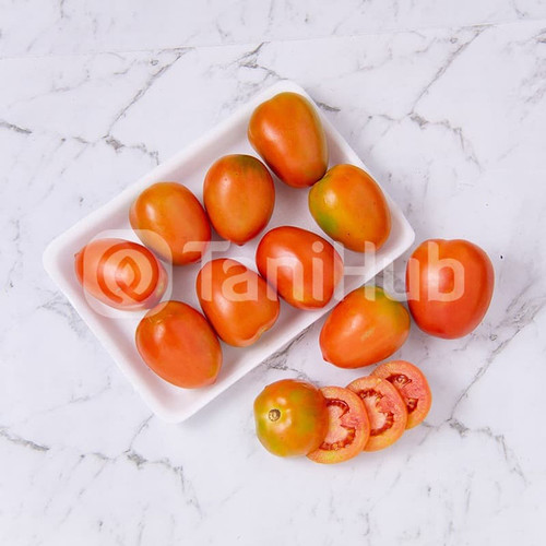 Foto Produk Tanihub Tomat TW 500g Goldfarm dari TaniHub