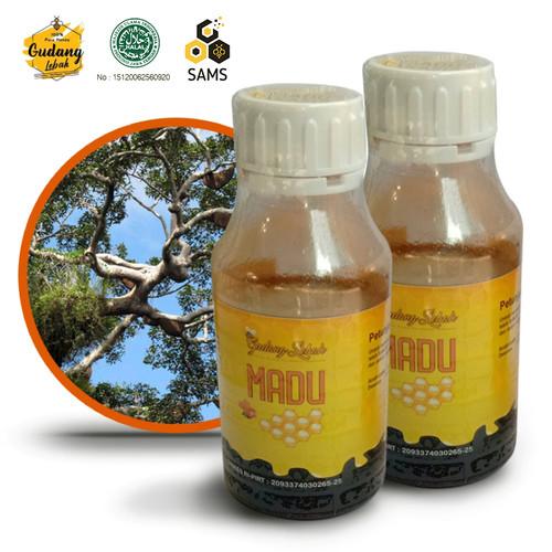 Foto Produk Madu Hutan   Madu Hutan Organik   Madu Hutan Asli   Madu Sehat Alami dari gudang lebah