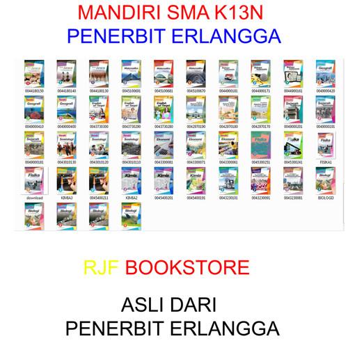 Jual Kunci Jawaban Sma Mandiri Kelas 10 12 K13n Penerbit Erlangga Kota Bogor Rjf2 Bookstore Tokopedia