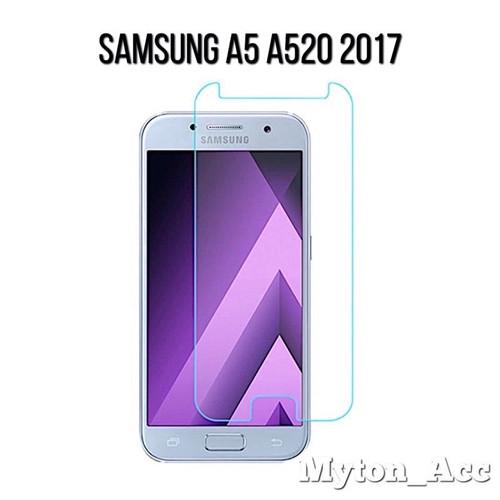 Foto Produk tempered glass / anti gores kaca samsung A5 2017 / A520 dari Myton_Acc