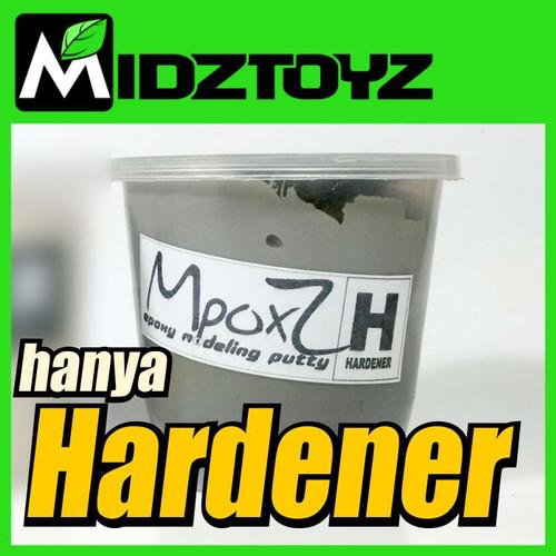 Foto Produk Hardener MpoxZ epoxy putty - Abu-abu, 50 gram dari Midztoyz