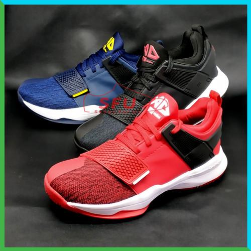 Foto Produk SFU SEPATU BASKET ARDILES DBL AD1 - MERAH PUTIH, 45 dari Shoes For Us