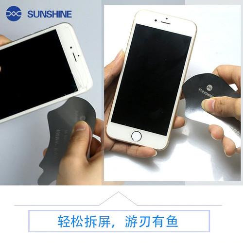 Foto Produk Opening tools SS-028A - Alat buka casing dan lcd handphone dari SPAREPARTHP