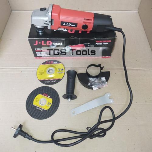 Foto Produk Gerinda Gurinda - Grinder Tangan 4 Inch - J9954C - JLD dari TGS Tools