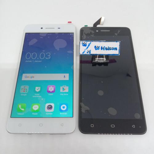 Foto Produk LCD Touchscreen OPPO A37 NEO 9 ORIGINAL - Putih dari W Helson