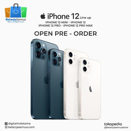 Foto Produk (SG) iPhone 12 dari belanjasemuastore