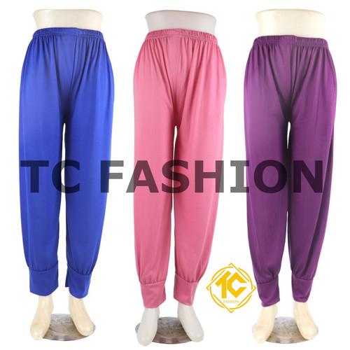 Foto Produk Celana Aladin / Celamis Aladin Standar dan Jumbo - Standar, Coklat Tua dari Titan celamis