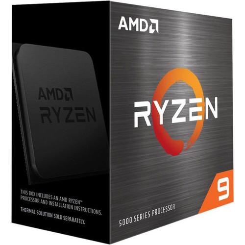 Foto Produk AMD Processor RYZEN 9 - 5900X BOX dari silicon ONE Computer