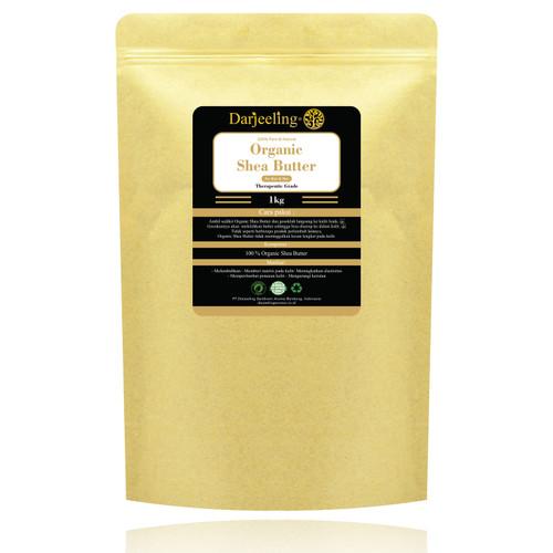 Foto Produk 1kg Organic Unrefined Shea Butter dari Darjeeling Store