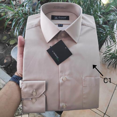 Foto Produk kemeja ALISAN panjang warna C1 REGULER FIT - S dari harden