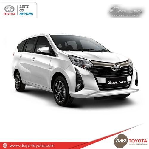 Foto Produk CALYA 1.2 G M/T A/T 2 dari Daya Toyota Official