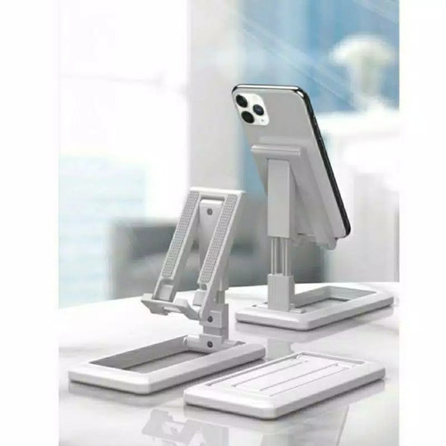 Foto Produk Folding Dekstop HD-28 Holder Hp Desktop HD28 dari jaminmurah899