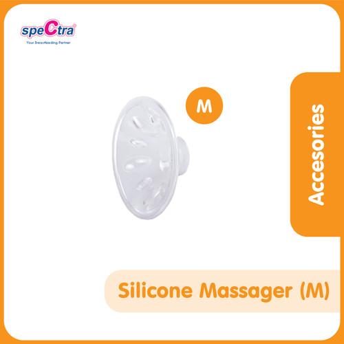Foto Produk Spectra Silicone Massager untuk Corong Size M dari Spectra Baby Indonesia