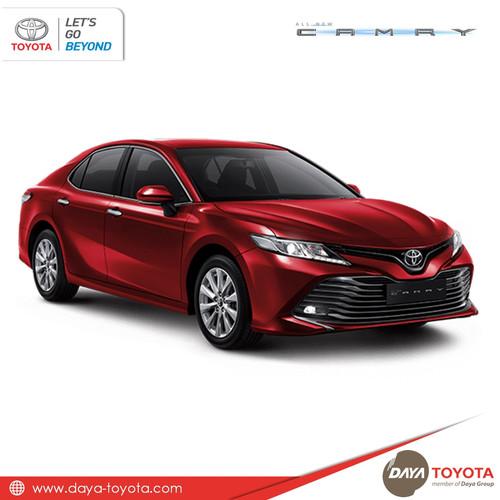 Foto Produk All New CAMRY All Variant dari Daya Toyota Official