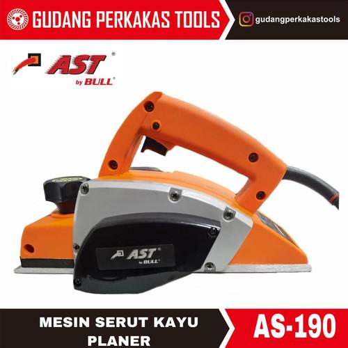 Foto Produk AST Mesin planer / mesin pasah AST / mesin serut AS-190 AST dari Gudang Perkakas Tools