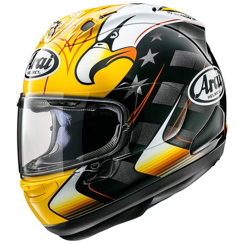 Foto Produk Arai RX7X KR American Eagle Kenny Roberts - M dari Juragan Helm ID