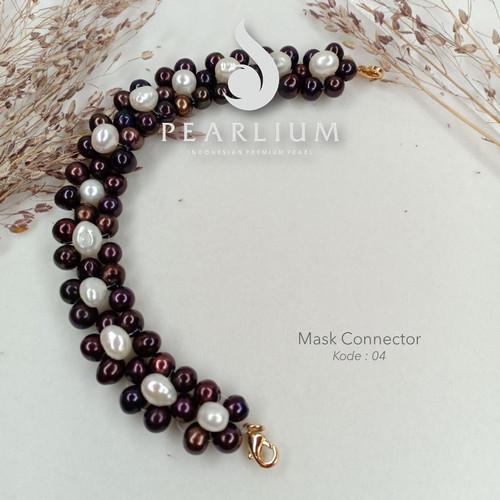 Foto Produk Connector Masker 04 dari Pearlium - Mutiara Lombok Premium