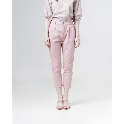 Foto Produk This Is April Riri Pants - Dusty Pink 274504 dari This Is April