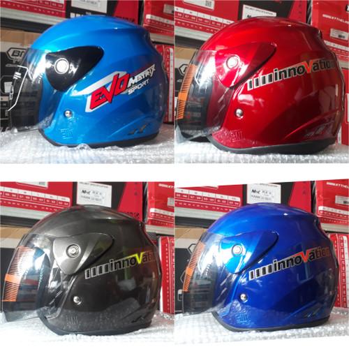 Foto Produk helm big size helm xl helm helm murah dari kurnia variasi olshop