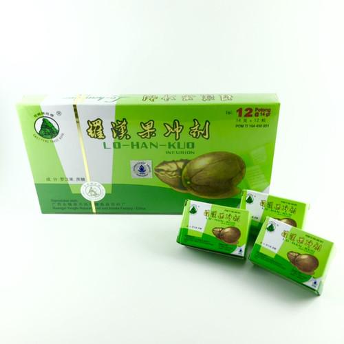 Foto Produk Lo Han Kuo infusion dari Blooms Healthcare