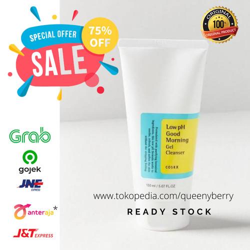 Foto Produk COSRX Low PH good morning gel cleanser - 20 ml dari Queeny Berry