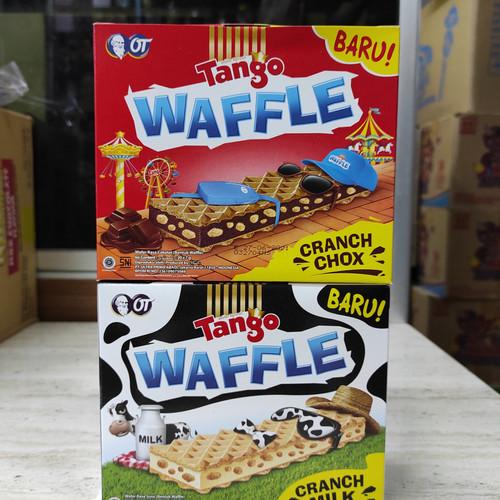 Foto Produk Tango Waffle 7 gram - Cranch Chox dari sukahatimester