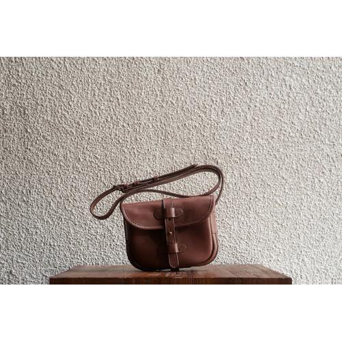 Foto Produk D.S. S Terra Small Leather Satchel dari letsdothis