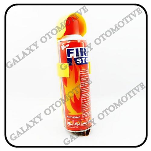 Foto Produk Fire Stop / Racun Api / Pemadam Api Semprot dari Galaxy Otomotive