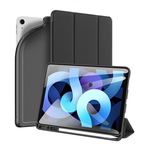 """Foto Produk Case iPad Air 4 2020 10.9"""" 4th gen Dux Ducis Osom Series Cover Casing - Hitam dari Pine Premium Gadget Acc"""