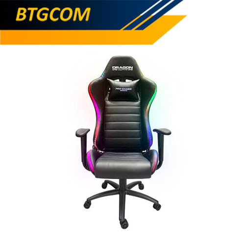 Foto Produk Dragon War GC-015 RGB Gaming Chair Kursi / Dragonwar GC015 dari BTGCOM