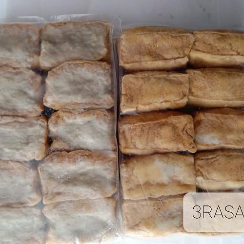 Foto Produk Bakso Tahu isi 10pcs dari Toko 3 Rasa