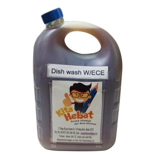 Foto Produk Dish Wash W/ECE 5 L dari Kita Hebat