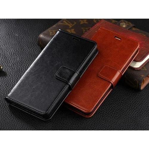 Foto Produk Flip Case Wallet /Dompet Kulit OPPO A53 2020 dari casehp dll