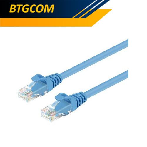 Foto Produk Unitek Y-C810ABL Kabel LAN UTP Cat 6 2m dari BTGCOM