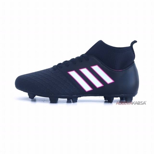 Foto Produk Ready!!! Original Adidas Predator 18+FG Sepatu bola berkualitas tinggi - Hitam, 39 dari Aprile store