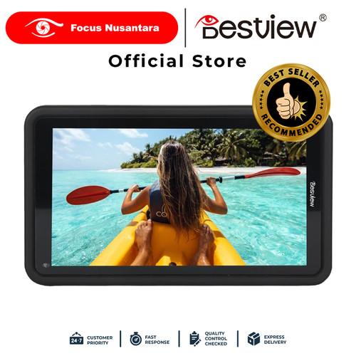 "Foto Produk DESVIEW R5 5.5"" Touchscreen On-Camera Field Monitor dari Focus Nusantara"