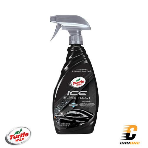 Foto Produk Turtle Wax ICE BLACK POLISH 473 mL dari CayOne Store