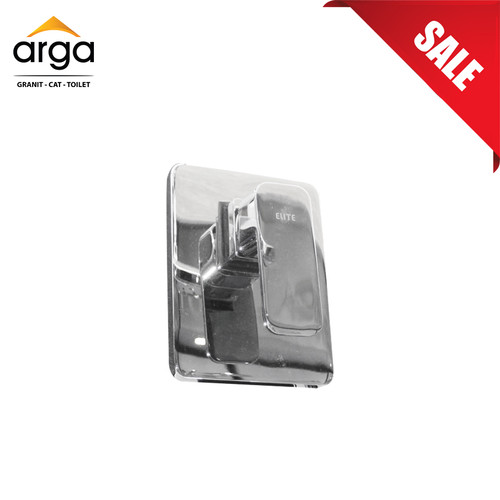 Foto Produk KERAN SHOWER CONCEALED LEVER SHOWER ELITE ES12026 (E3306) #PastiOri dari ARGA Bahan Bangunan