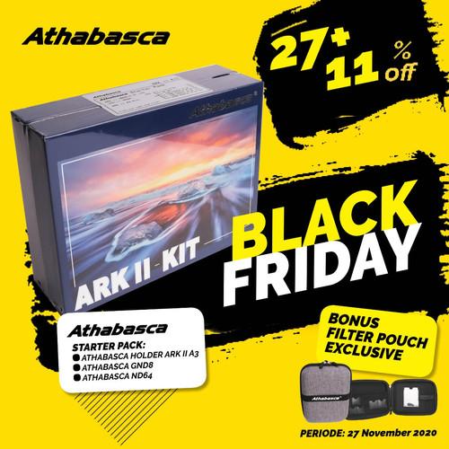 Foto Produk Athabasca BLACK FRIDAY PROMO 2020 - Starter Pack 2020 dari Athabasca Official Store
