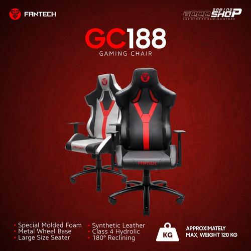 Foto Produk Fantech GC188 - Gaming Chair dari GOODGAMINGM2M