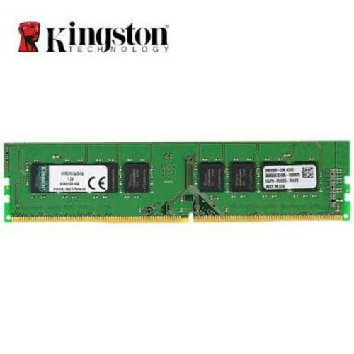 Foto Produk Memory Kingston Longdimm DDR4 8gb 2666 DDR 4 8 gb PC2666 dari PojokITcom Pusat IT Comp