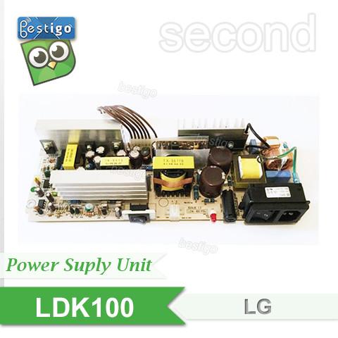 Foto Produk LG LDK-100 Power Supply dari BESTIGO PABX TELEPON