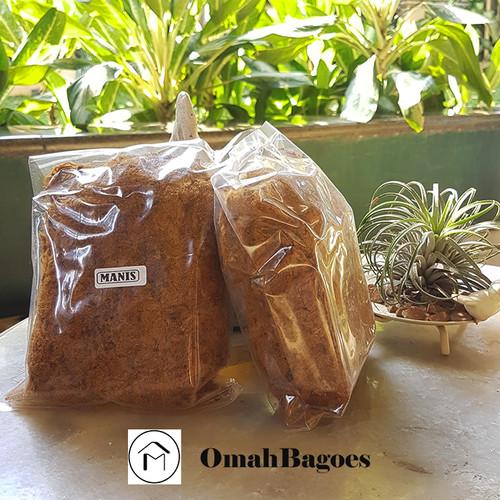 Foto Produk Abon Sapi Manis Asli Gurih Renyah Salatiga Solo 250 gram / 250 g - Manis dari OmahBagoes