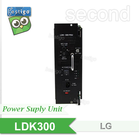 Foto Produk Power Supply Pabx LG NORTEL LDK-300 dari BESTIGO PABX TELEPON