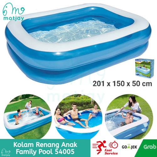 Foto Produk Kolam Renang Anak 201cm Family Pool - Kolam 201cm, Kolam Saja dari Motjay